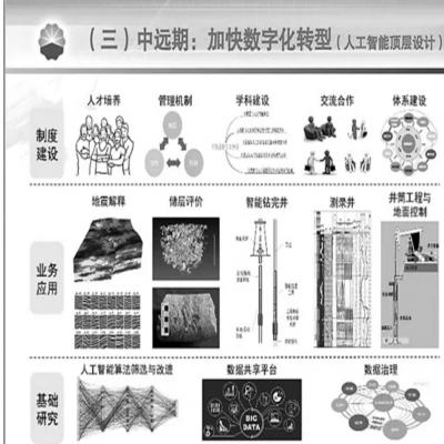 刘合:本世纪油价已经四次暴跌 中远期应以人工智能为抓手主动应对